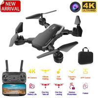 F85 RC Drone 4K HD Camera Professional Aerial Photography He...