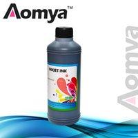 [Cualquier tinta de tinte universal de 500 ml para tinta, kit de recarga especializada de impresora, General para impresoras Todos los modelos