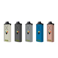 Newest G9 Greenlightvapes DUB Dry Herb Vaporizer With Magnet...