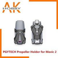 Drones Pytech Py Hélice Titular Blade Proteger para DJI 2 Pro / Zoom Drone Acessórios1