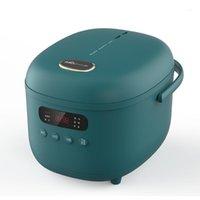 Bear Rice Fogel Multi-funcional Multi-funcional Automático Mini Cooker Pequeno 2 Pessoas Inteligente Pequeno 3 Pessoas Cozinhar Pot1