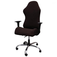 Elastic Gaming Competition Chair Covers Household Office Int...