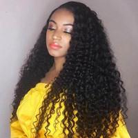 Brazilian Virgin Hair Deep Wave 3 Bundles With 4x4 Lace Closure Unprocessed Virgin Hair Extensions Indian Human Hair Bundles with Closure