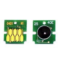 5 PC / porción T04D100 T04D1 Depósito de mantenimiento de la viruta para Epson L6168 L6178 L6170 L6191 L6171-5100 XP 3710 ET-WF-2800 Etc depósito de tinta residual de la impresora