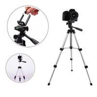 Stative kamera stripod smartphone stand halter tragbare desktop mobiltelefone steif für samsung einstellbar flexible mount video clip set
