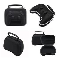 PS5 custodia maniglia gioco Deluxe Custodia rigida di protezione Borsa antiurto per playstation 5 gioco wireless controller accessori PS5