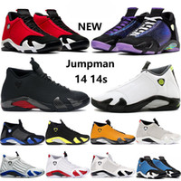 14 secondes Hommes Basketball Chaussures Jumpman Gym Gym Rouge Blue Turbo Doernbecher Noir Multi Couleur Toile Indiglo Hype Royal Sport Hommes Sneakers US 7-13