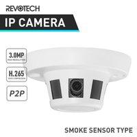H.265 HD 3MP Sécurité Caméra IP 1296P 1080P cas d'intérieur en plastique ONVIF P2P CCTV Video Surveillance système Cam