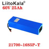 60V20ah 25Ah 30ah 40Ah Elektroroller Batterie 60V 40AH Elektro-Fahrrad-Lithium-Batterie-Roller 60V 1000W ebike Batterie