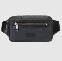Saco de cintura do desenhista Bumbag Bumbag Bolsas Mensas Mochila Homens Tote Crossbody Bag Bolsa Messenger Saco Homens Handbag Forma Carteira Fava 474293