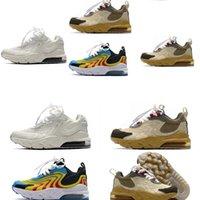 Hot Pirate Noir 2020 V3 enfants Basketball Chaussures enfants Mode chaussures durables en cours et de bonne mine anniversaire Taille cadeau 28-35 L17B