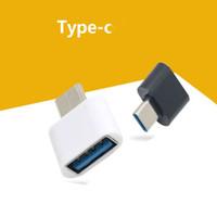 USB 3.0 نوع C-OTG كابل محول نوع C USB-C وتغ محول للسامسونج هواوي ماوس لوحة المفاتيح USB قرص فلاش