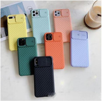 Soft TPU Silicone Back Cover funda Phone Case For iPhone 12 ...