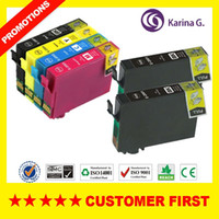 T200XL Compatible For T2001 T2001 - T2004 Ink Cartridge For ...