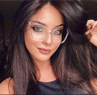 Lunettes de soleil Lentilles multifocales progressives Convertissez des lunettes de lecture de couleur optique Femmes lecteurs à proximité des points de la vision FAR FML