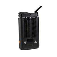 En V3 Kuru Herb Buharlaştırıcı Tam Sıcak Hava Konveksiyon Isıtma Sistemi 3000 mAh Taşınabilir Elektronik Sigara Yocan Hit Herbva Bitkisel 5G Vape Kiti