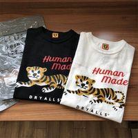 Camiseta HECHO HARD HECHO CAMISETAS GRÁFICOS HOMBRES HOMBRES MUJERES SBUB DE SERVICIO DE ALDURY TAYA DE CAMISETA HARAJUKU Streetwear Tshirt Hip Hop Gimnasio Ropa X1214