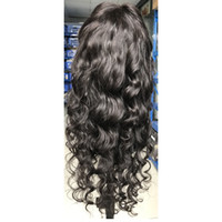 Brazilian natural wave Hair 13x4 Ear To Ear Pre Plucked Lace...