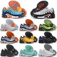 TN Plus 2021 أحذية أطفال ruuning أحذية الأطفال تنس رغوة الباذنجان كرة السلة الرياضة في الهواء الطلق رياضة أحذية رياضية يورو 24-35