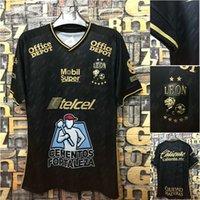 Leon FC 20 21 Leon Soccer Jerseys Home Away 2020 2021 Mazatlan W.Tesillo Campbell المكسيك Liga MX Club Leon Camisetas Football Shirts