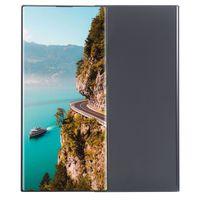 2GB 16GB + 32GB Goophone SN20U 5G 6.9 بوصة لكمة ثقب ملء الشاشة IPS HD + الوجه ID بصمة رباعية النواة الروبوت 10 16MP كاميرا GPS الهاتف الذكي