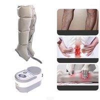 الهوائية الساق العجن القدم الكهربائية موجة الهواء ضغط مدلك العلاج الطبيعي لساق وذمة، الدوالي