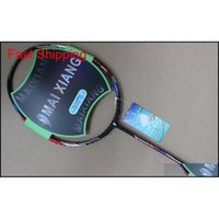 Hypernano X900 Badminton Raquettes Nano Carbon Haute Qualité HX900 B QYLEPU YH_PACK