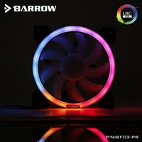 Barrow BF03- PR LRC RGB v2 Lighting PWM Water Cooling Radiato...