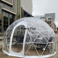 Transparent Bubble House Outdoor Bubble tree Tent For Campin...