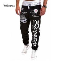 YutwPEZ Pantalon Hommes Variants Joggers Hip Hop Cargo Pantalons Hommes Casual Mode Teen Wolf Streetwear Pantalones Hombre 201112