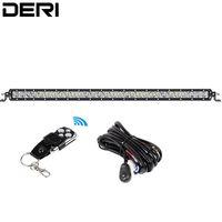 30 31 Zoll Gerade LED Arbeits-Licht-Bar 150W einreihig Flutpunkt Combo Strahl 12V 24V für Auto-LKW ATV UTV SUV Fliegt Lampe