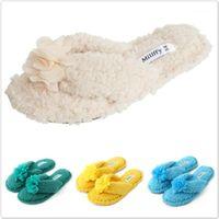 Millffy Summer Women flip-flops slipper Floral Comfortable Slip On Bedroom Slippers Non-slip Slapping Shoes Woman1