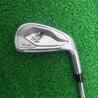 Nuovi Golf Club T200 Irons T200 Golf Irons Set Testa elastica 4-9P / 48 R / S con coperchio di testa Spedizione gratuita