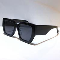 인기있는 0630S 선글라스 여성 모델 스퀘어 여름 스타일 사각형 전체 프레임 최고 품질의 자외선 차단 케이스 0630 뜨거운 판매