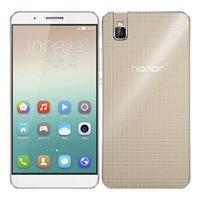 """الأصلي Huawei Honor 7i 4G LTE الهاتف الخليوي Snapdragon 616 Octa Core 2GB RAM 16GB ROM Android 5.2 """"13.0MP بصمات الأصابع الهاتف المحمول الذكية"""