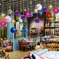 Faroot 24 pcs 2 '' nova árvore de natal Xmas bola decoração bugigangas festa pendurado ornamento1