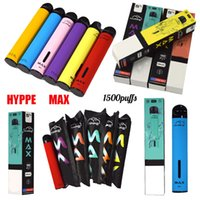 Hyppe Max Vape Cartridge Packaging 5ml vape pen cartridge 15...
