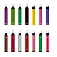 정통 HZKO UBOAT 일회용 포드 장치 입을 필터 500mAh 3ml Prefilled Vape 펜 스틱 14 옵션 600 Puffs Vapor Bar 시스템
