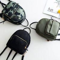 HBP 2020 новый нейлоновый водонепроницаемый рюкзак мода рюкзак женская повседневная сумка для путешествий