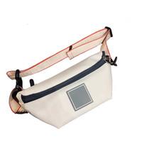 Nuevo diseñador Fannypack para mujeres y diseñador de marca MEND BUMBAG Bolsa de Crossbody Bolso de gran calidad para las señoras Bolso de la cintura