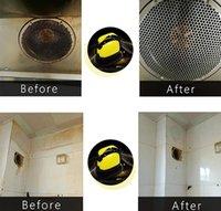 Lavadora de automóveis Cleaner 1500 W 4bar de alta pressão vapor para banheira ar condicionado de ar frigorífico