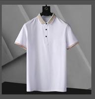 뜨거운 판매! 새로운 2021 여름 남성 스타일리스트 T 셔츠 친구 남성 T 셔츠 고품질 검은 흰색 오렌지 티셔츠 크기 M-3XL