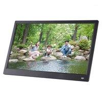 Мониторы Porpoise 12.5-дюймовый 1080 монитор экран HD цифровой PO кадр портативный фильм Player для планшета --eu Power Pize1