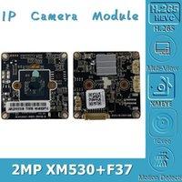 XM530 + F37 IP-камера модуль модуля 2MP H.265 1080P 1920 * 1080 MIC аудио интерфейс ONVIF CMS XMEYE наблюдение с Radiator1