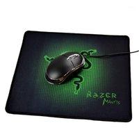 منصات الماوس المعصم تقع معصم mauspad الفأر الألعاب حصيرة ليزر لأجهزة الكمبيوتر المحمول البصرية الكمبيوتر لوحة الفئران مكتب سطح المكتب 21x25CM1