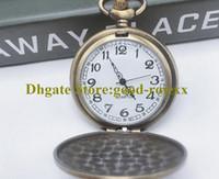 Casual moda unisex feminino relógio relógio colar acessórios vintage atacado camisola cadeia senhoras pendurado mens quartzo relógios a0002