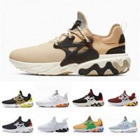 Testemunhas Proteção Bebidas Tropicais Alternativas Galáxia Breezy Thursday BR QS Reage Presto Mens Running Shoes Homens Mulheres Sports Zapatos Sneakers