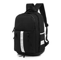 Herren Basketballtasche Hohe Qualität Outdoor Reisetasche Mens Stylist Großkapazität Rucksack Frauen Mode Sports Rucksack Freies Verschiffen
