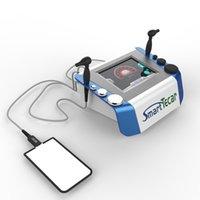 blessure Sport machine physiothérapie thérapie intelligente Tecar pour les muscles des athlètes professionnels et tndonitis soulagement de la douleur Qu'est-ce intelligent Tecar T