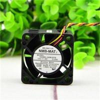 Nueva calidad de alta calidad 1608KL-04W-B79 12VDC 0.25A Fan de enfriamiento de aire de 0.25A